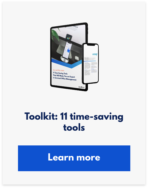 Toolkit: 11 time-saving tools