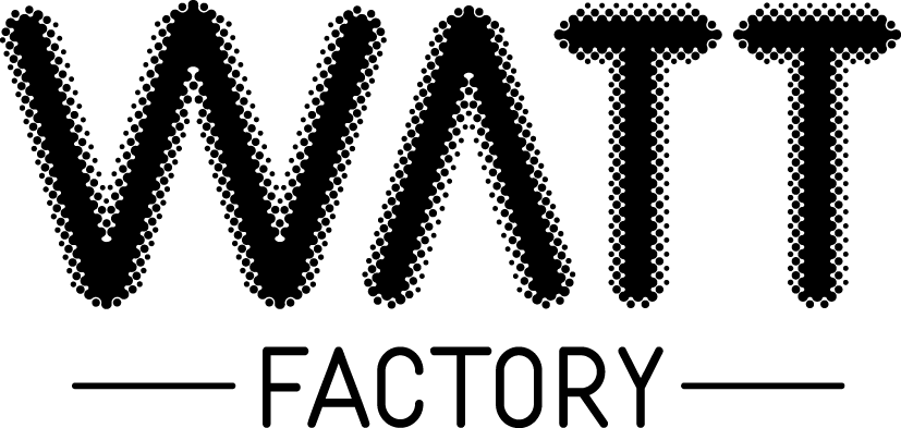 logo watt factory